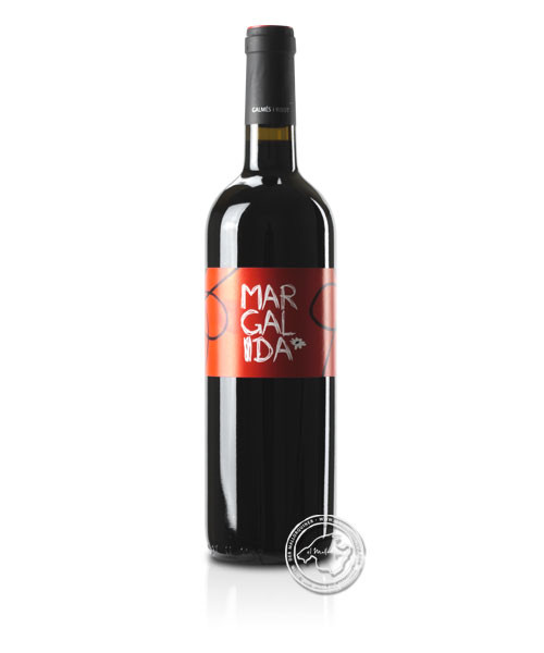 Galmes i Ribot Margalida Negre, Vino Tinto 2018, 0,75-l-Flasche