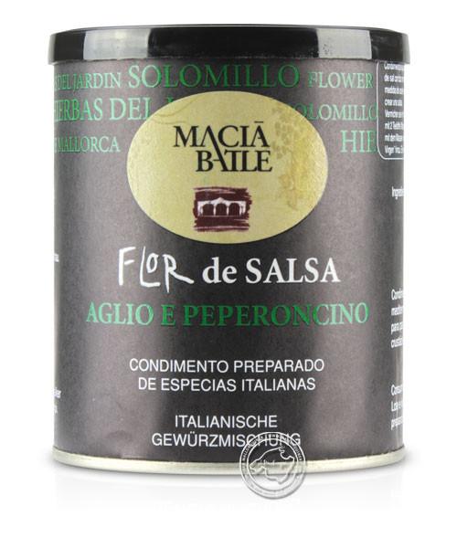 Macia Batle Salsa Aglio e Peperoncino, 100 g