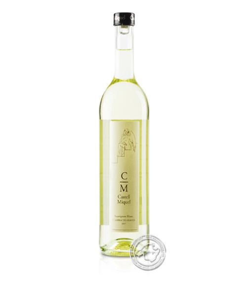 Castell Miquel Stairway to Heaven Blanco, Vino Blanco 2020, 0,75-l-Flasche