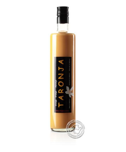 Licor de Taronja, 17 %, 0,7-l-Flasche
