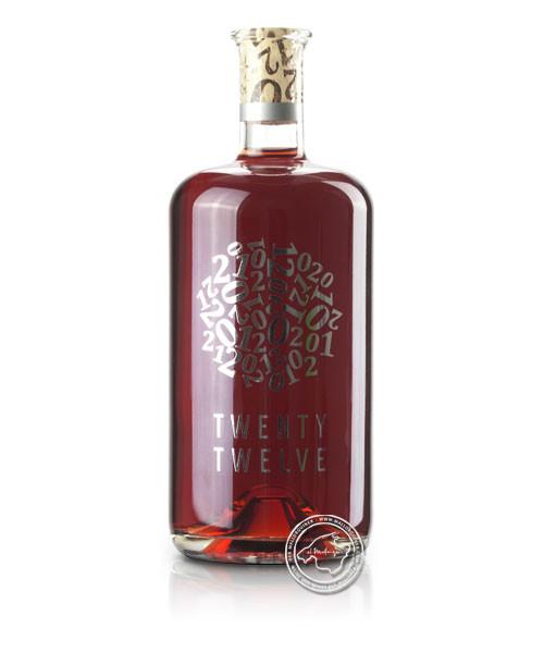 Twenty Twelve 20•12 Pink, Vino Rosado 2019, 0,75-l-Flasche