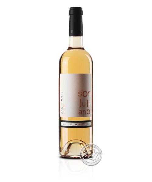 Cuvée#3, Vino Rosado 2017, 0,75-l-Flasche