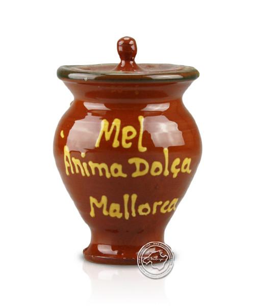 Anima Dolca Mel en alfabia Naturhonig abgefüllt im Tonkrug, 250 g