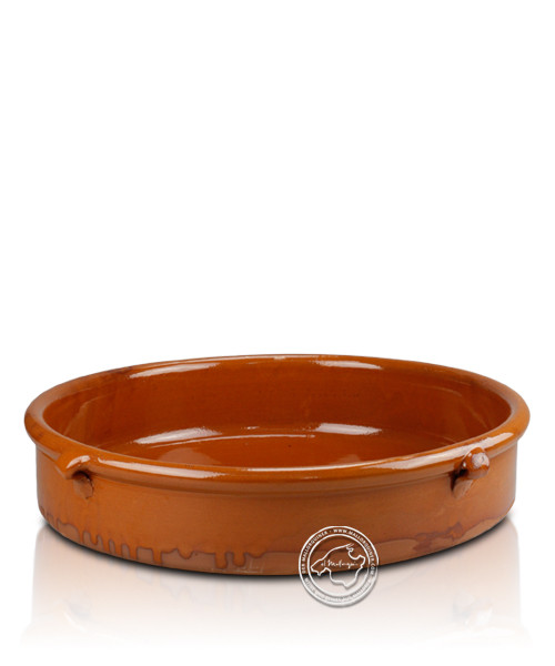 Keramik-Schale volllasiert 36 cm, je Stück