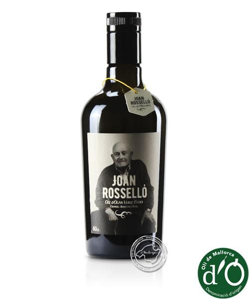Oli d´oliva v. extra D.O. J. Rosselló, 0,5-l-Flasche