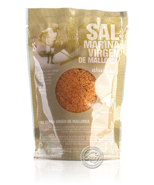 Gusto Mundial Sal marina virgen ahumada / geräuchert, 250 g