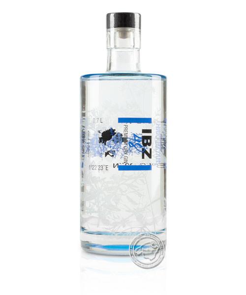 Mari Mayans IBZ 48 Premium Dry Gin 48 %, 0,7-l-Flasche