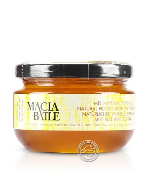 Macia Batle Mel natural de vinya, Weinblütenhonig, 280/115 g