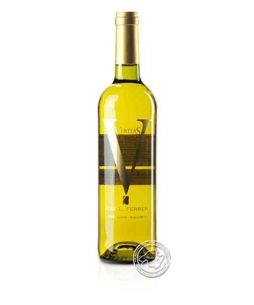 Jose L. Ferrer Veritas Vinyes, Vino Blanco 2018, 0,75-l-Flasche