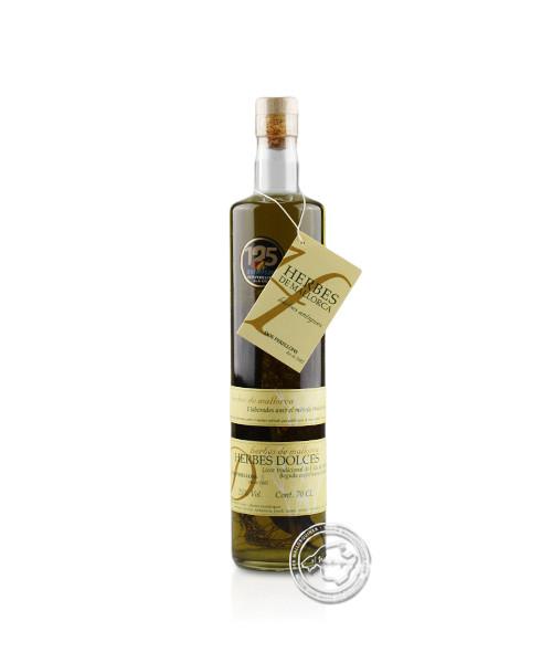 Antigues Hierbas Dulces, 22 %, 0,7-l-Flasche