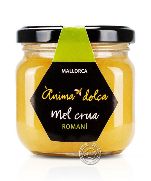 Anima Dolca Mel de Romaní, Rosmarinblütenhonig, 250 g