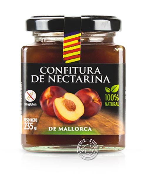 Confitura de Nectarina, 235-g-Glas