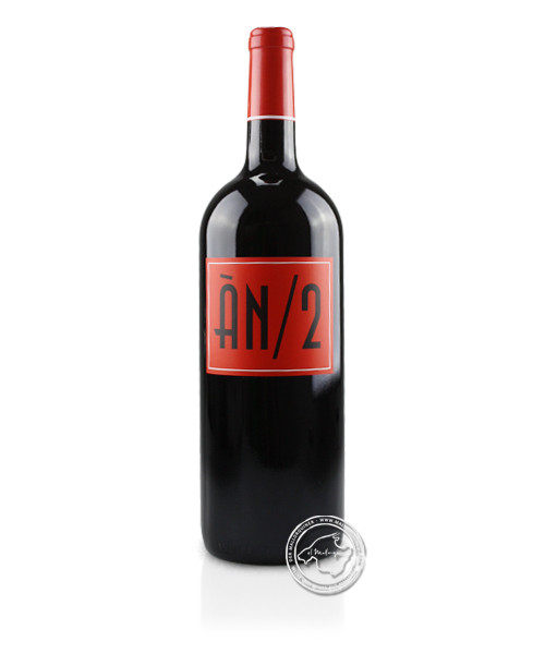 ÀN/2, Vino Tinto 2018, Magnum, 1,5-l-Flasche