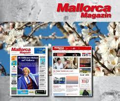 Mallorca Magazin