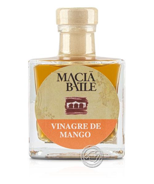Macia Batle Balsamico Mango, Mango-Balsamico-Essig, 0,1 l
