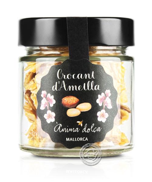 Crocant d'Ametlla, 100-g-Glas