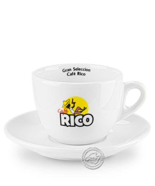Tazas Rico las grandes para café con leche, je Stück