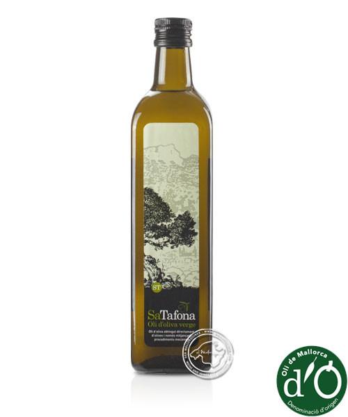 Oli d´oliva verge tafona, 0,75-l-Flasche