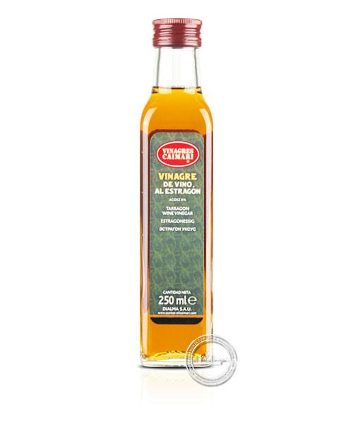 Vinagre de estragon, 0,25-l-Flasche