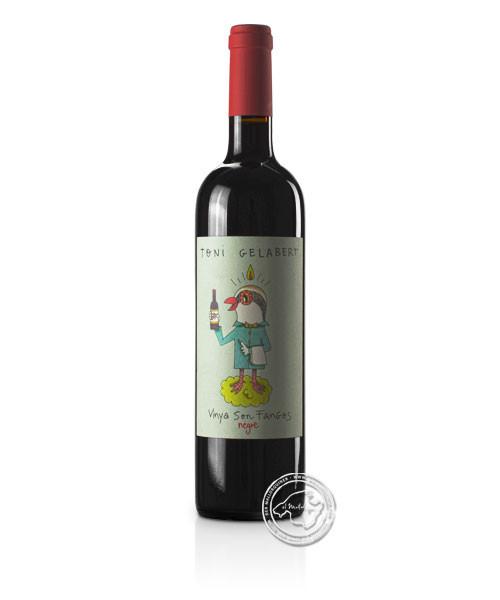 Toni Gelabert Vinya Son Fang. Crianza Negre, Vino Tinto 2019, 0,75-l-Flasche