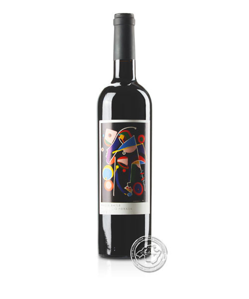 Colleció Privada, Vino Tinto 2015, 0,75-l-Flasche