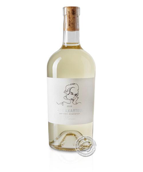 Can Axartell Blanco, Vino Blanco 2020, 0,75-l-Flasche