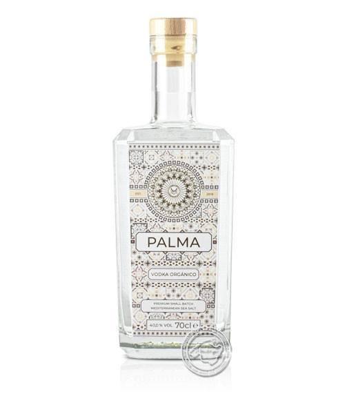 Palma Vodka Orgánico 40%, 0,7-l-Flasche
