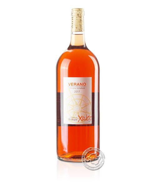 Bodegas Xaloc Verano Rosat Magnum, Vino Rosado 2017