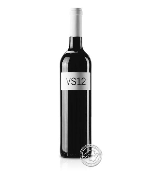 Angel Bodegas VS15, Vino Tinto 2015, 0,75-l-Flasche