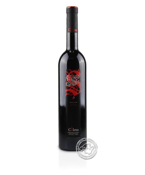 Ca´n Coleto Summum, Vino Tinto 2012, 0,75-l-Flasche