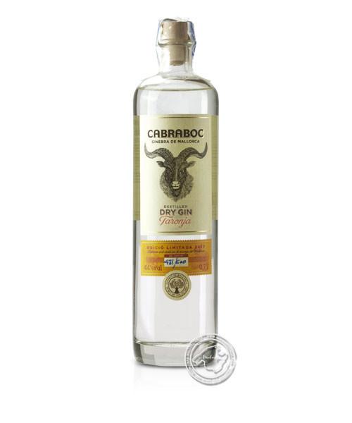 Cabraboc Orange Gin, 44 % vol.