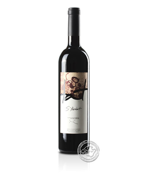 S´Heretat, Vino Tinto 2011, 0,75-l-Flasche