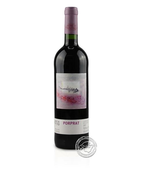 Porprat, Vino Tinto 2016, 0,75-l-Flasche