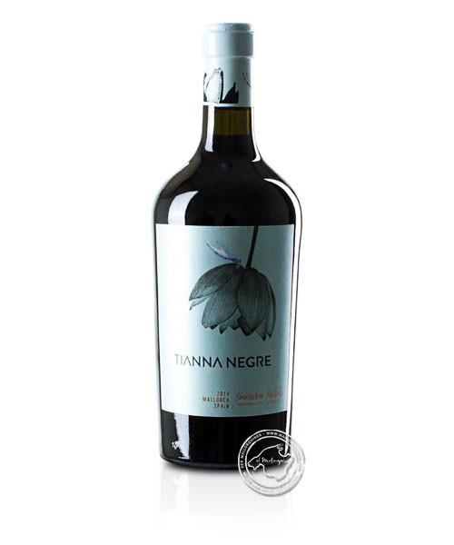 Tianna Negre, Vino Tinto 2017, 0,75-l-Flasche