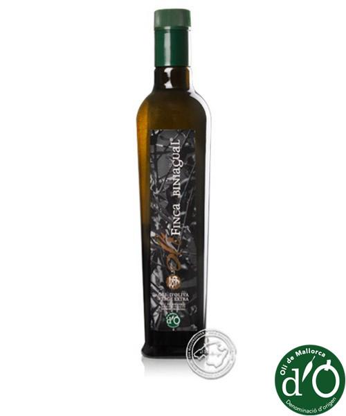 Biniagual Oli d´oliva Virgen Extra, 0,5 l