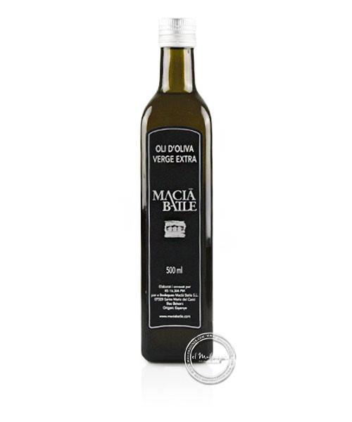 Macià Batle Oli d´oliva Verge Extra, 0,5 l