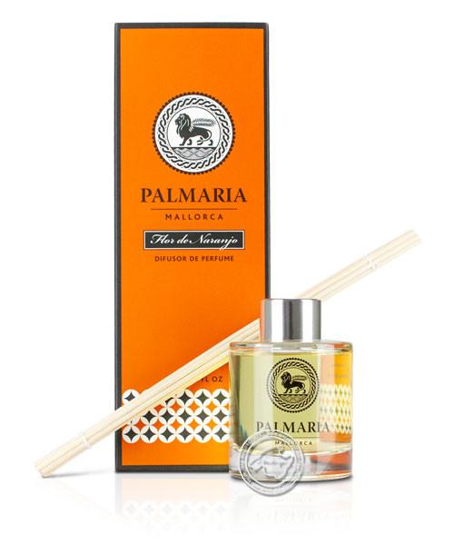 Palmaria Difusor de Perfume de Naranja - Raumduft