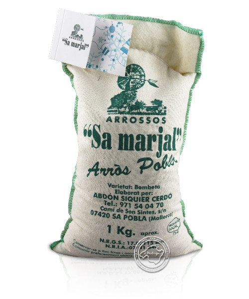 Arrossos Sa Marjal