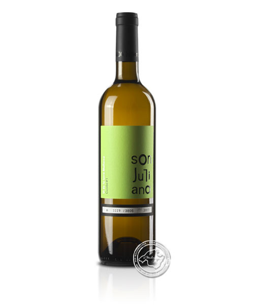 Cuvée#1, Vino Blanco 2017, 0,75-l-Flasche