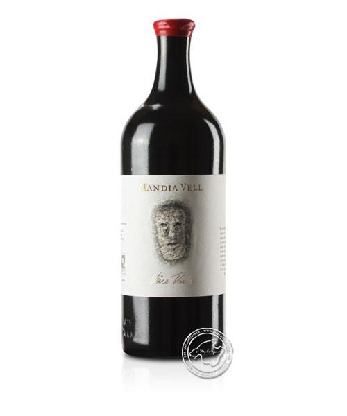 Mandia Vell Cuvee Negre, Vino Tinto 2017, 0,75-l-Flasche