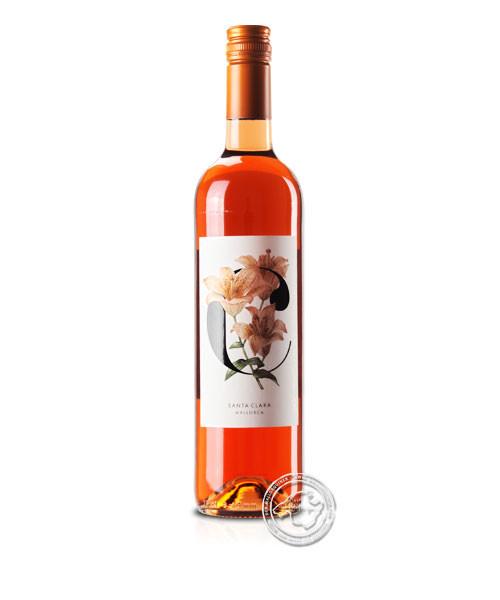 Macia Batle Santa Clara Rosat, Vino Rosado 2020, 0,75-l-Flasche