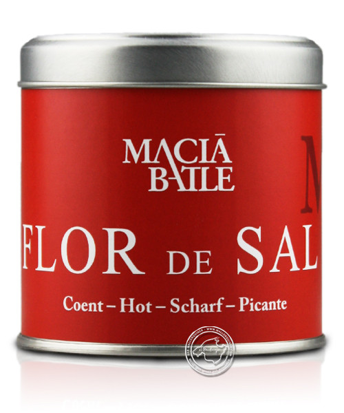 Macia Batle - Flor de Sal Coent, 200 g