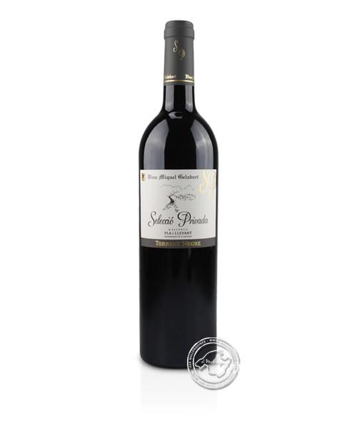 Miquel Gelabert Torrent Negre Selecció Priv. 26 Aniv., Vino Tinto 2014, 0,75-l-Flasche