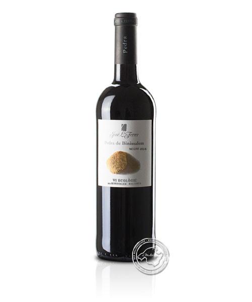 Jose L. Ferrer Pedra de Binissalem Tinto, Vino Tinto 2018, 0,75-l-Flasche