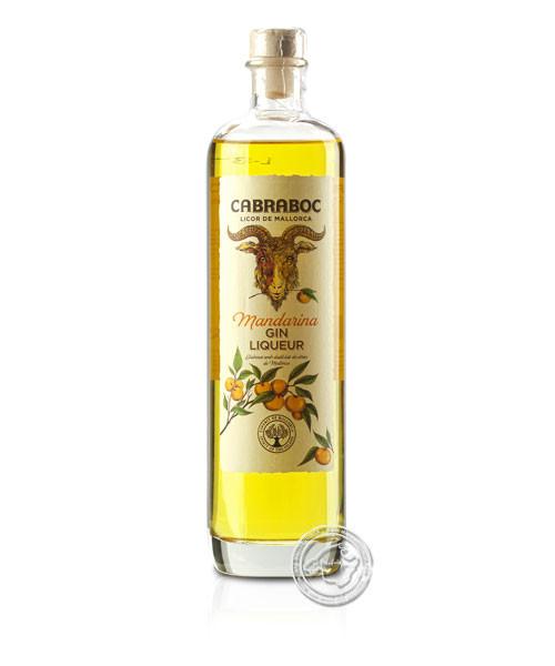 Cabraboc Mandarina Gin Liqueur 30 %, 0,7-l-Flasche