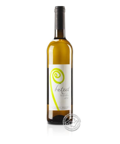 Va de Blanc, Vinto Blanco 2019, 0,75-l-Flasche
