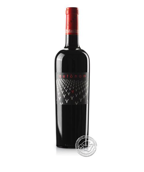 Miquel Gelabert Autònom, Vino Tinto 2015, 0,75-l-Flasche