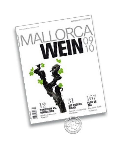 Mallorca Wein 0910 Der Standardweinführer für Mallorca