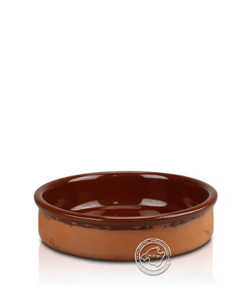 Keramik-Schale halblasiert 20 cm, je Stück