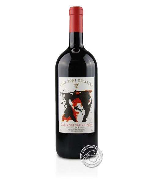 Toni Gelabert Cabernet Magnum, Vino Tinto 2008